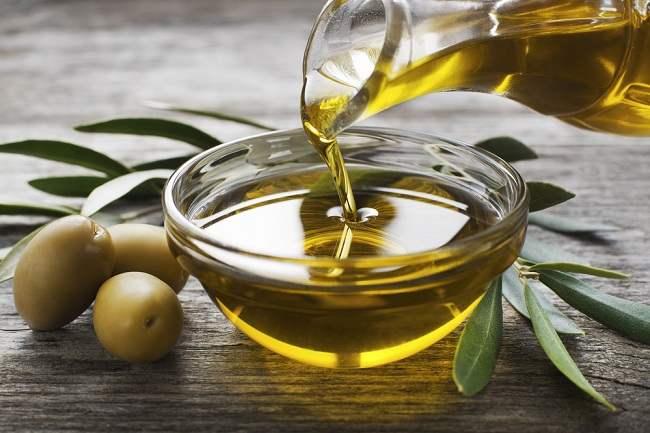 manfaat minyak zaitun dan buahnya bagi kecantikan